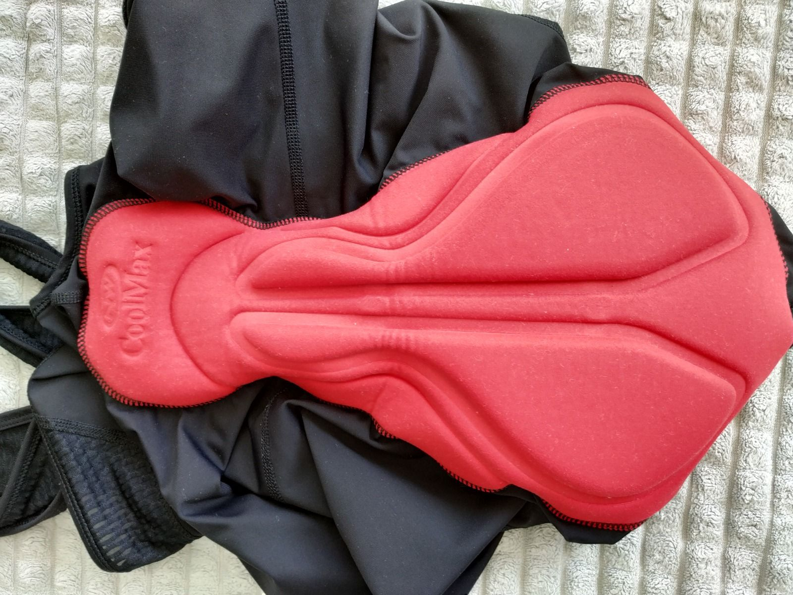 Northwave  Force 2 - Bib Tight with Pad