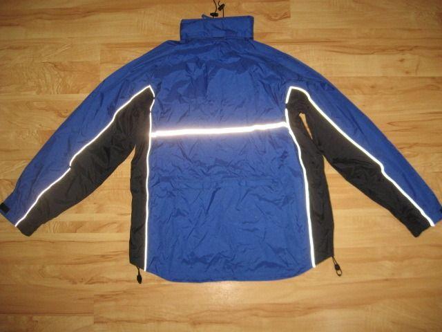 Куртка велосипедная, велокуртка мужская TCM.