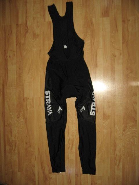 Велокомбинезон, велосипедные штаны с лямками размер L и 3XL