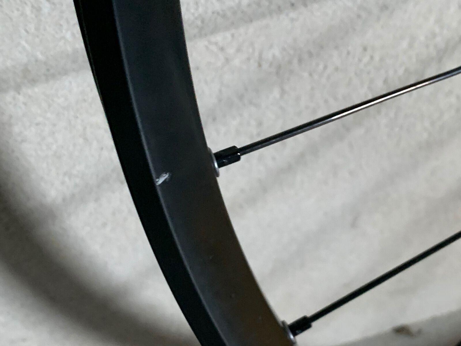 DT Swiss M1700 Spline 25мм 29
