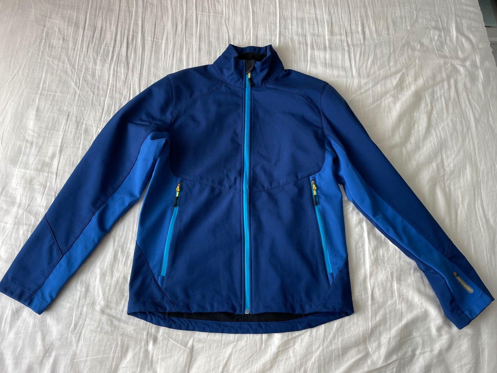 Куртка softshell Champion Ventura Dry