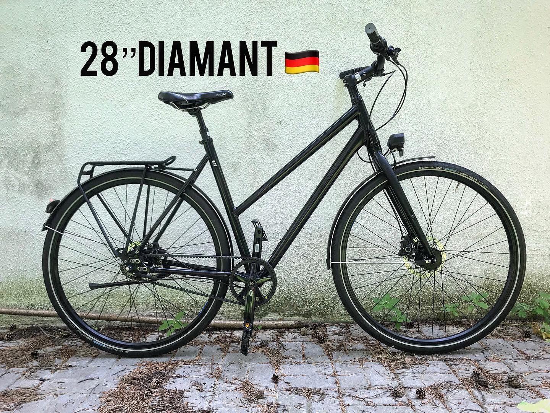 ВЕЛОСИПЕД Diamant 247