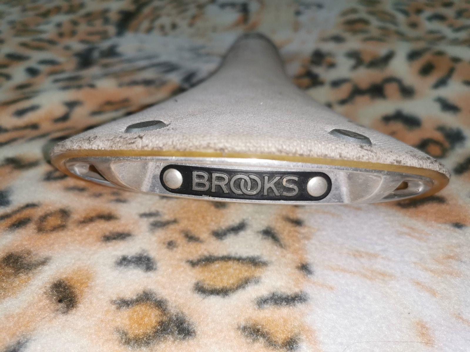 Cедло Brooks Cambium 1M4