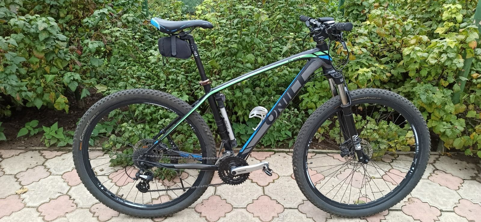 Польский велосипед