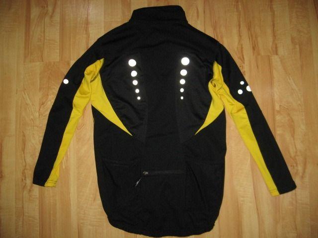 Куртка велосипедная Crane. Размер S.