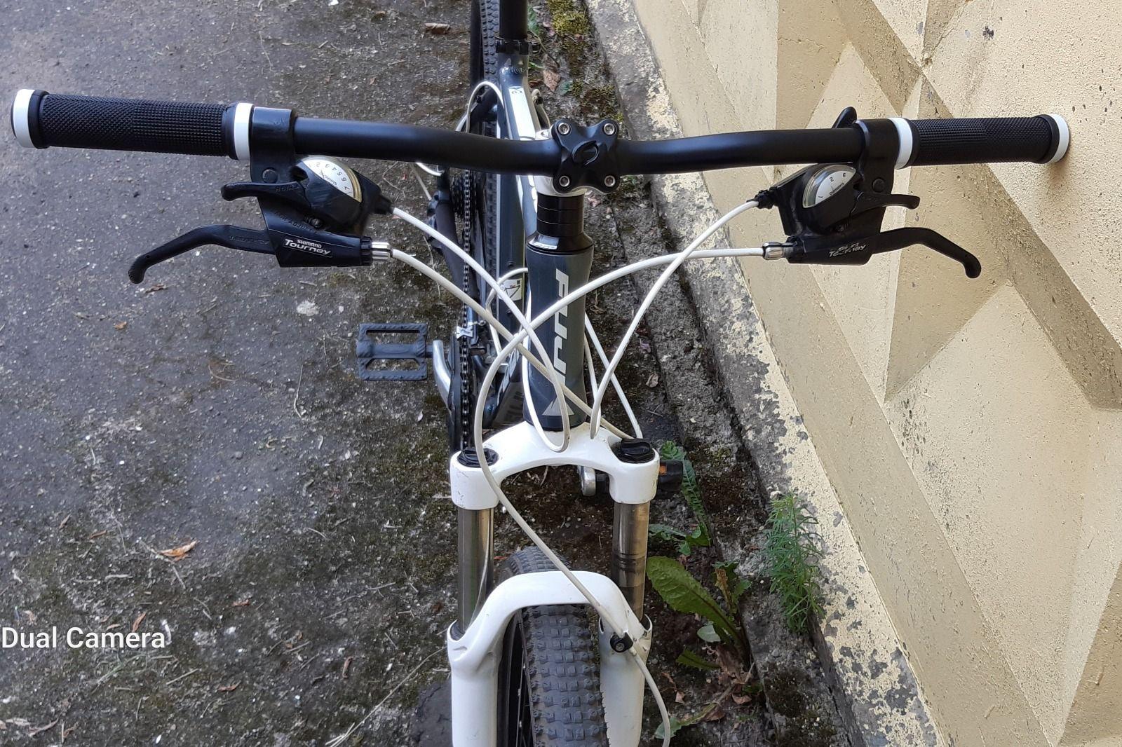 горный велосипед FUJI