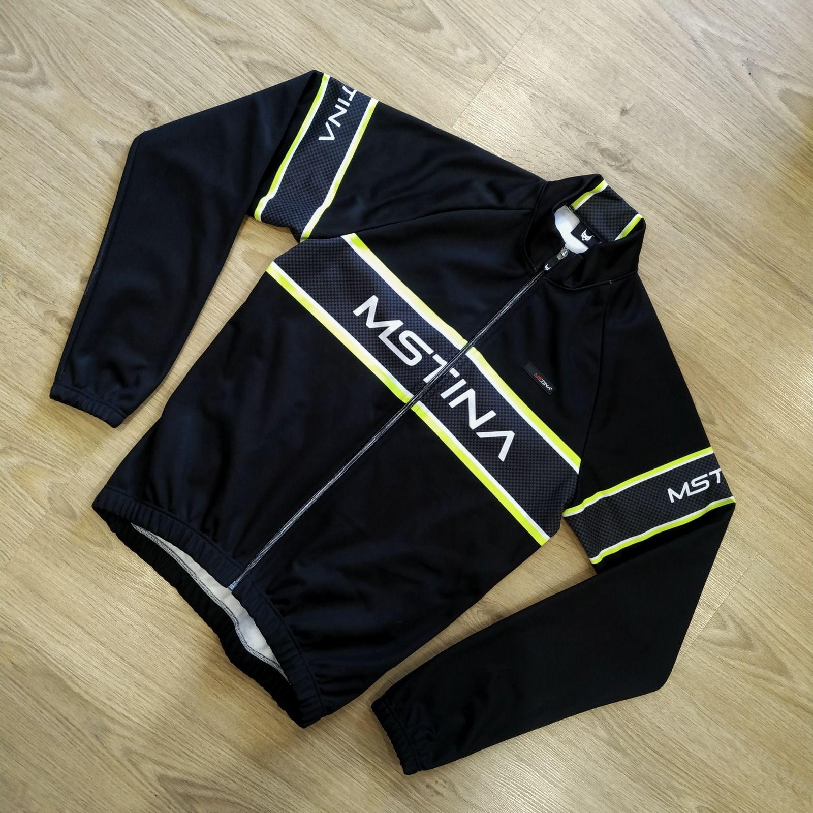 Куртка MSTINA - Made in Italy