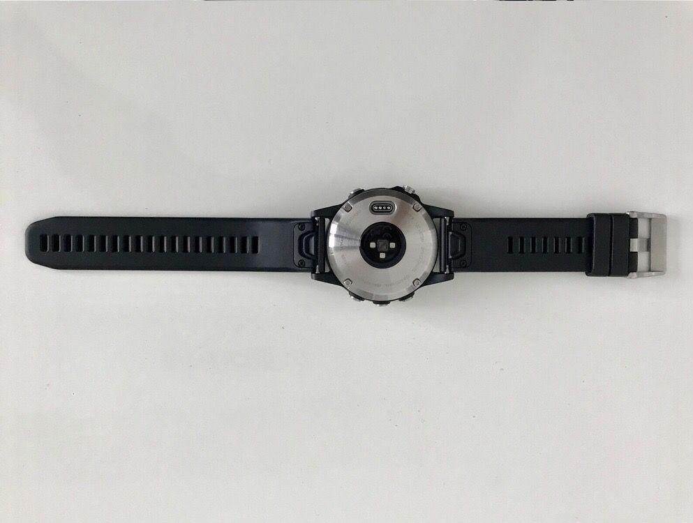 Garmin Fenix 5 комплект в идеале