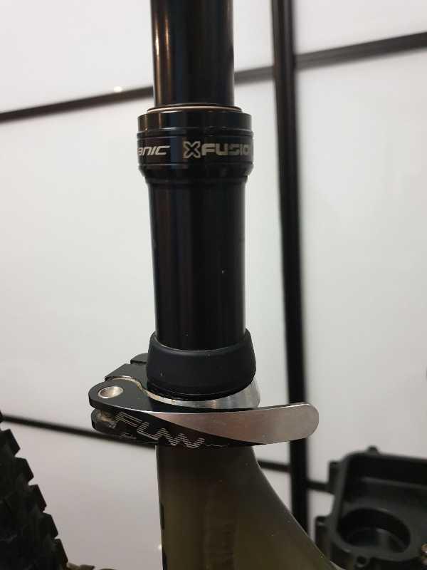 Двухподвес NS Bikes Nerd Lite 2020