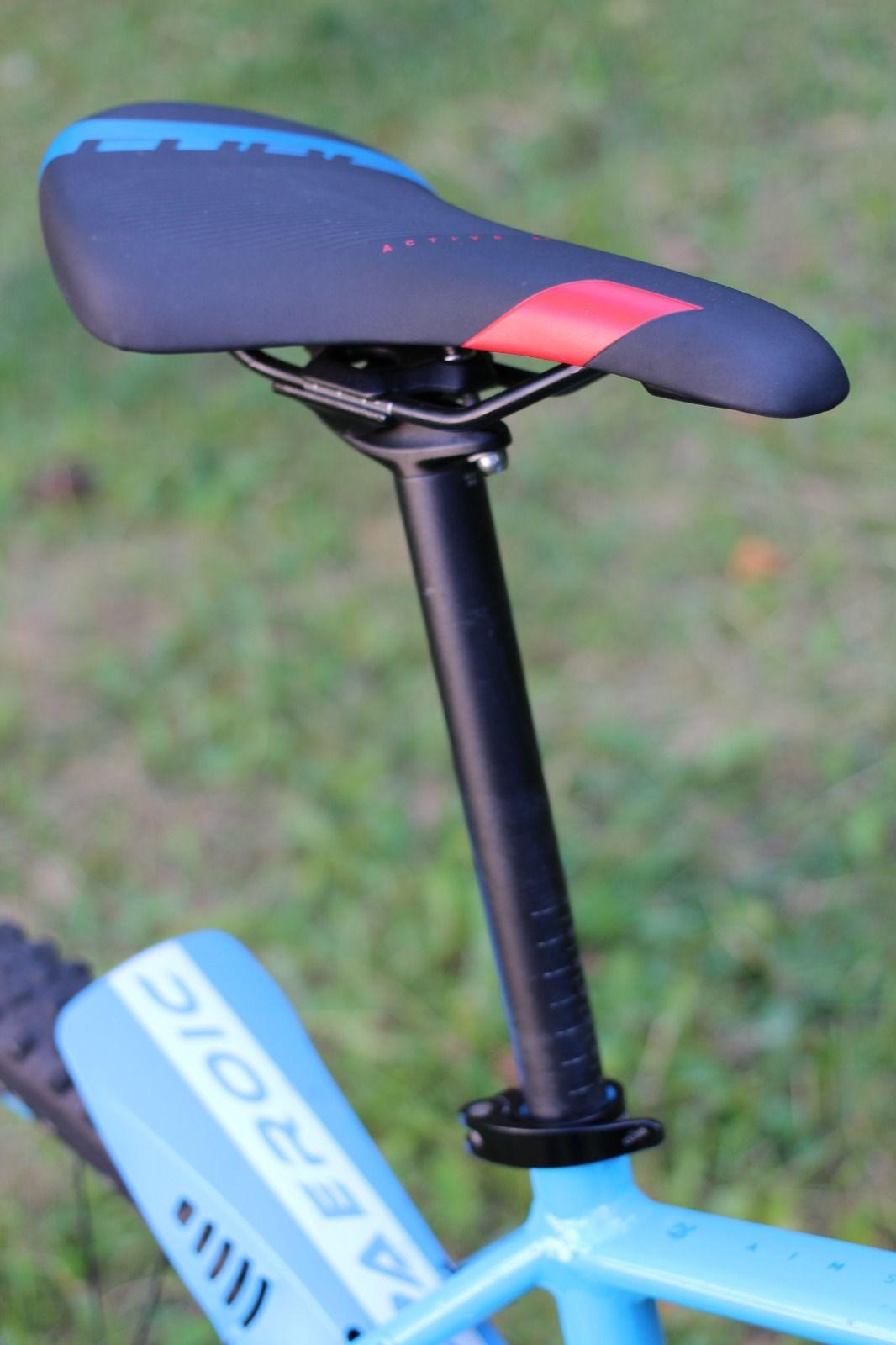Велосипед Cube Aim SL 29 2018, рама L
