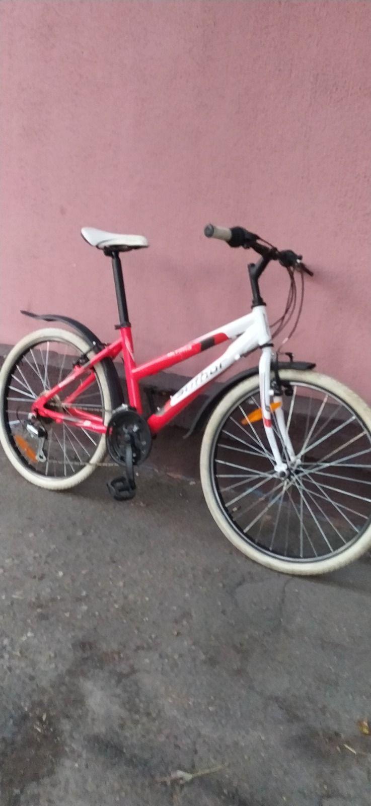 Велосипед AUTHOR Ultima (24