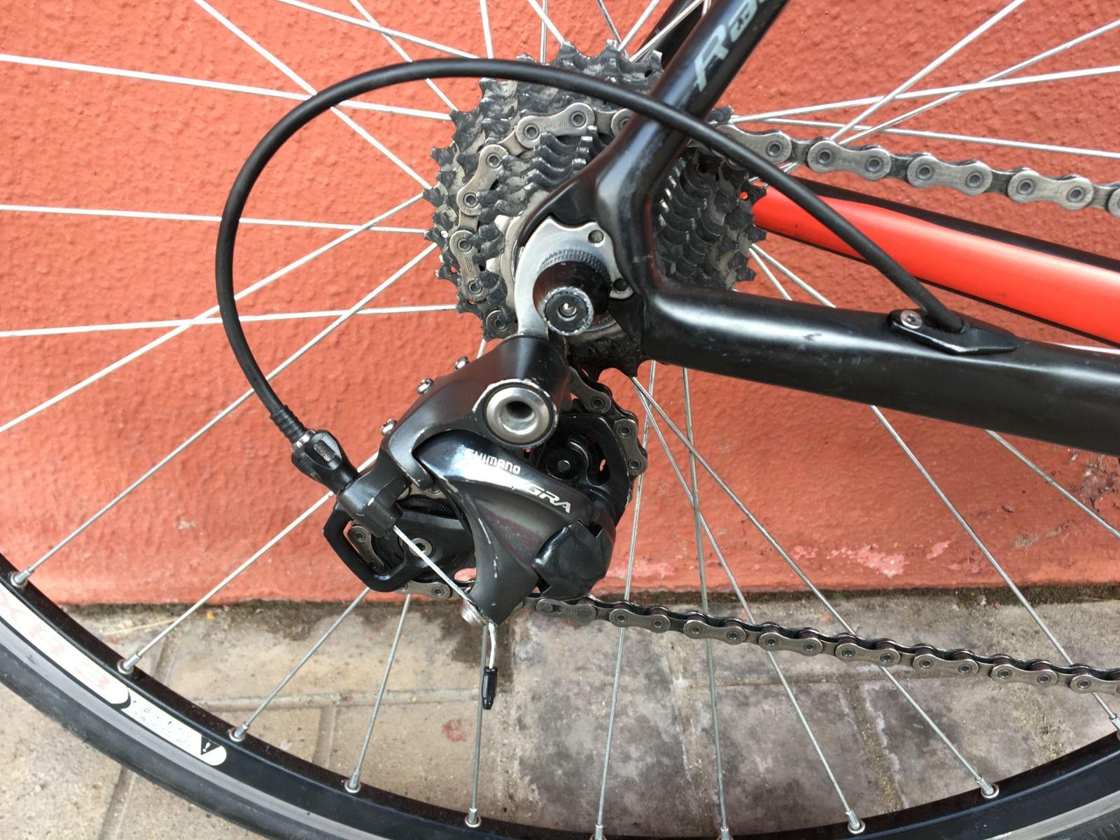 Велосипед Borant Prime III