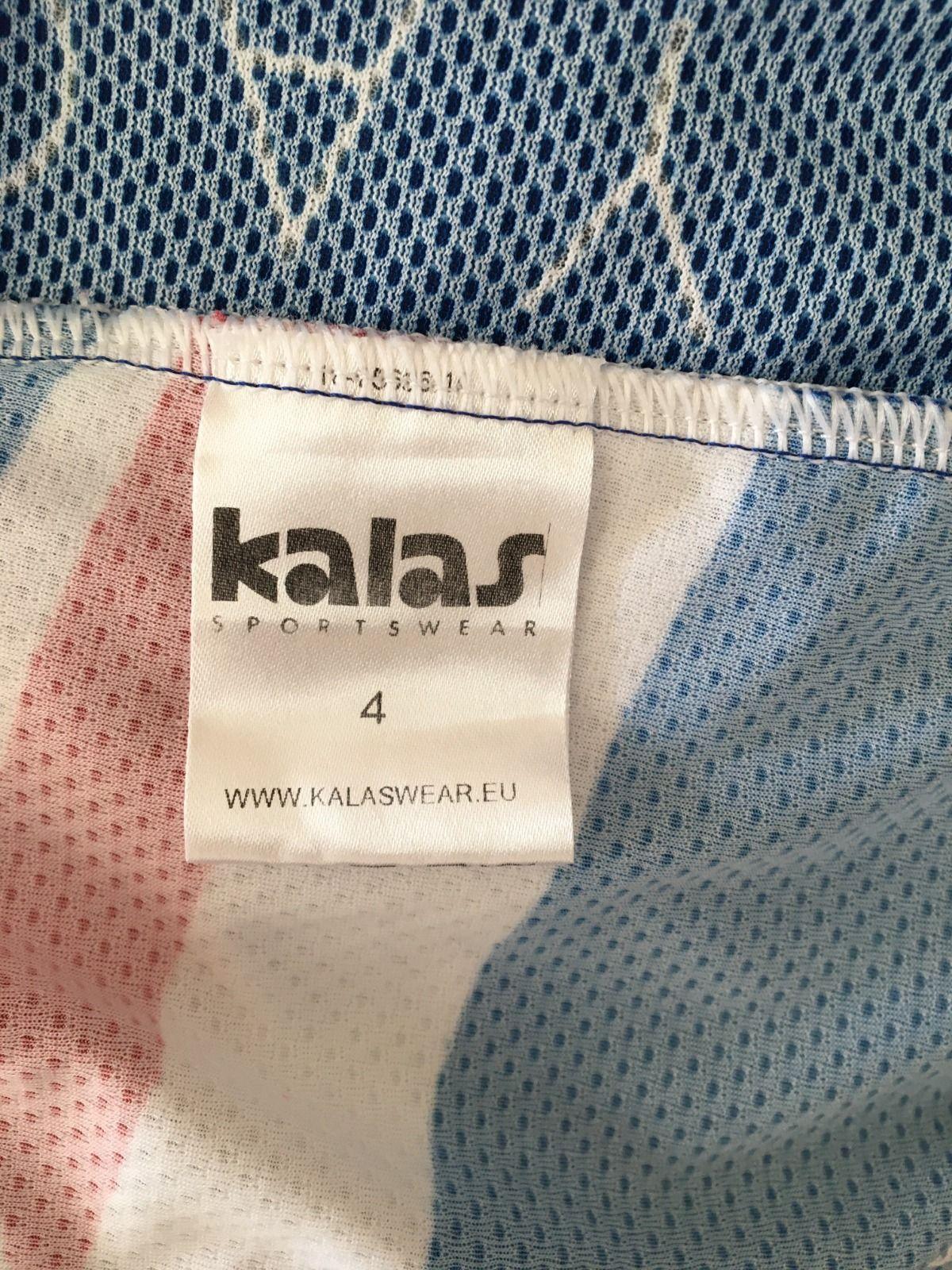 Велоджерси Kalas