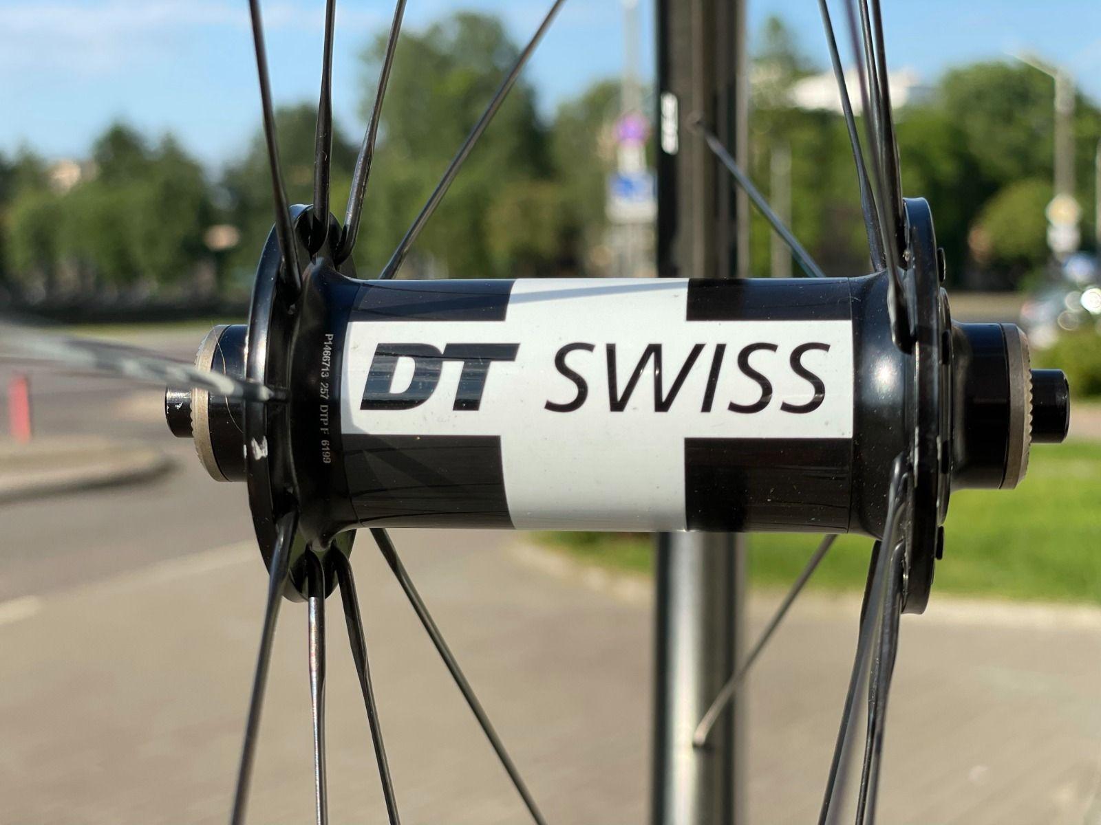 Колеса ENVE 3.4 керамика DT Swiss 180. (клинчер и TLR бескамерные). НОВЫЕ