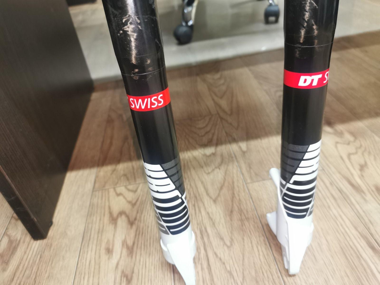 Вилка DT Swiss XRC 100 26