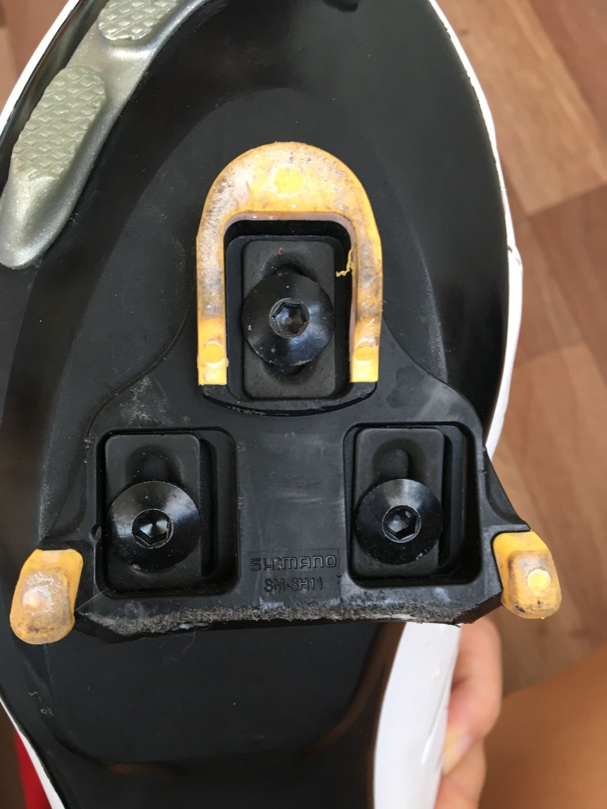 Шоссейные велотуфли dhb R 1.0