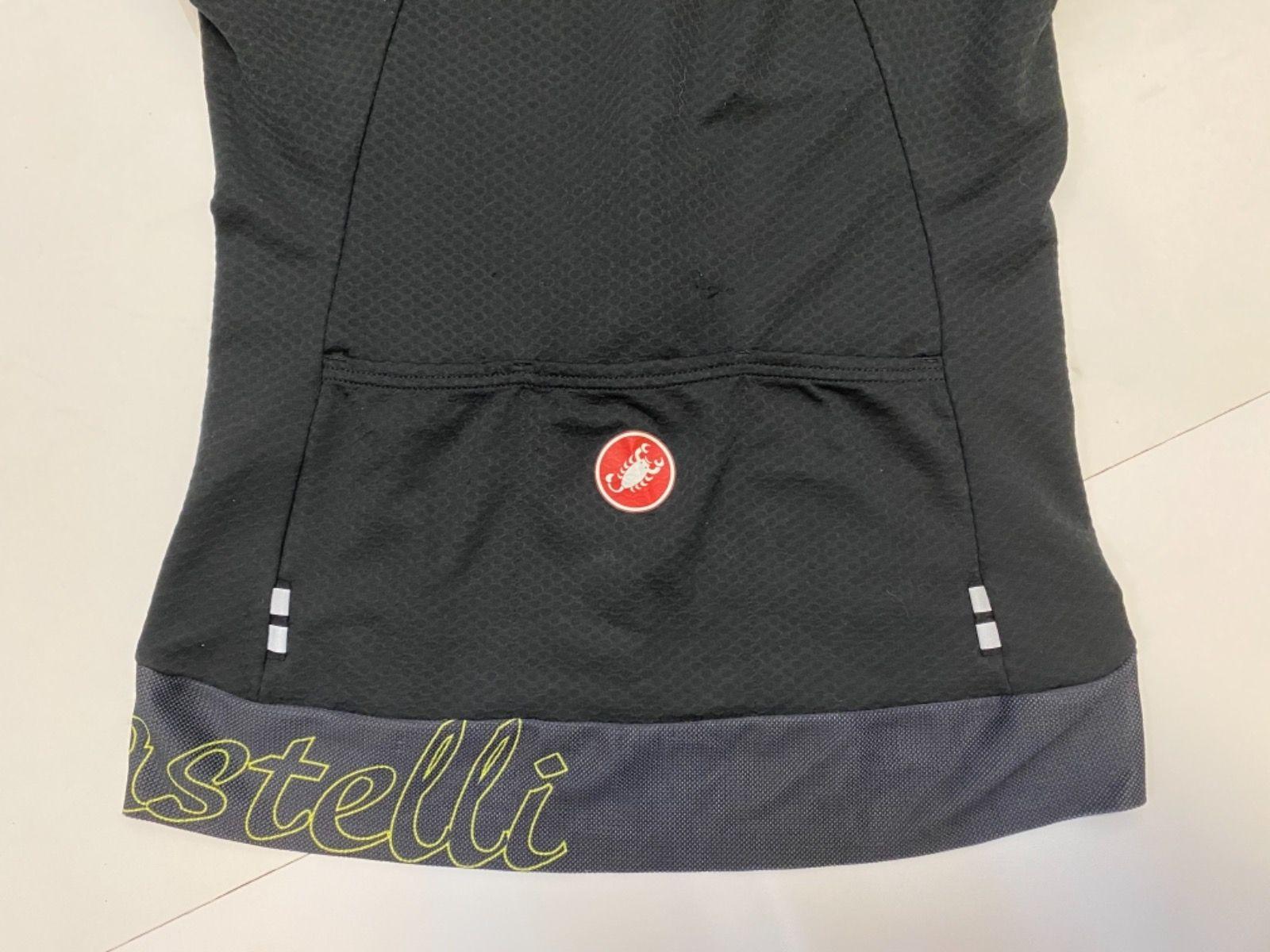 Комплект формы castelli новый
