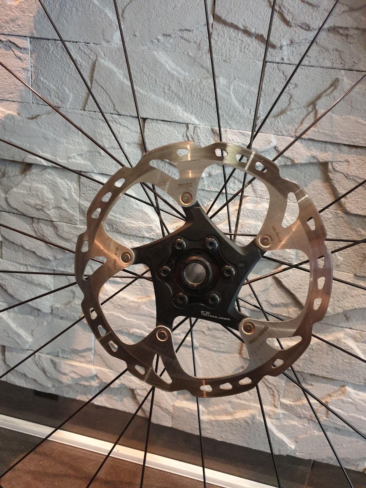 Комплект тормозных роторов