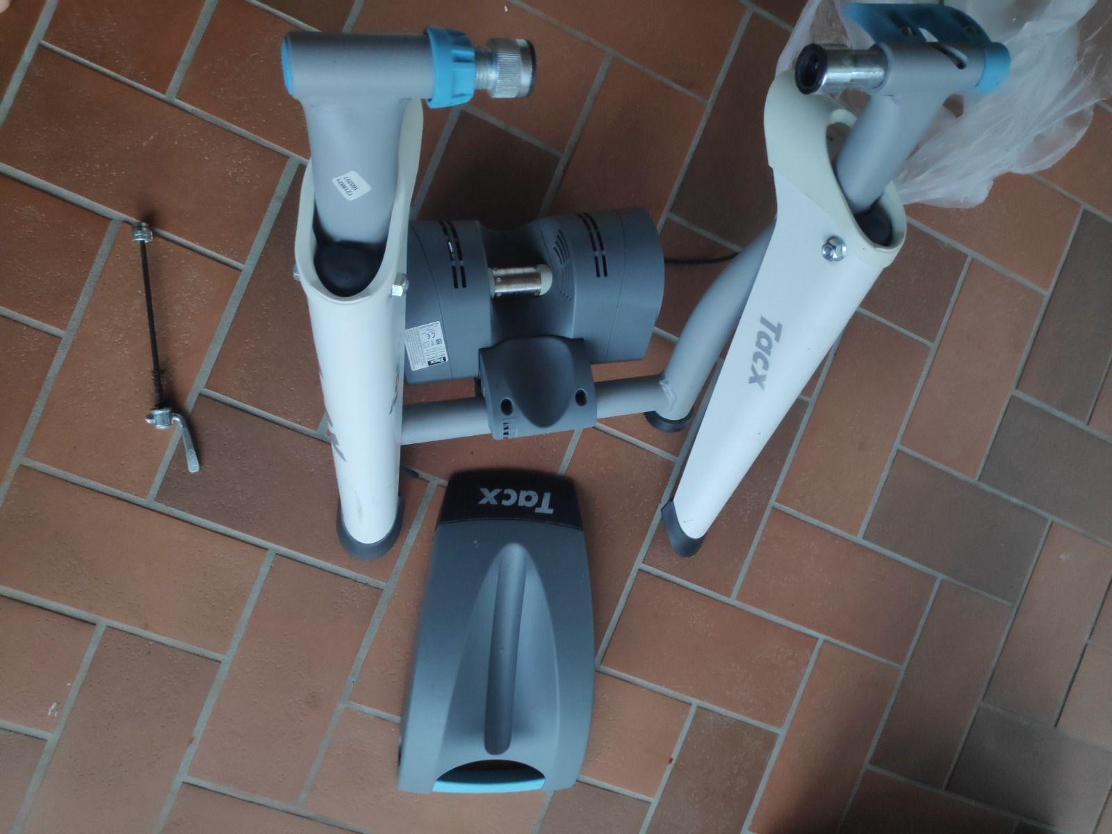 велостанок Tacx Vortex smart