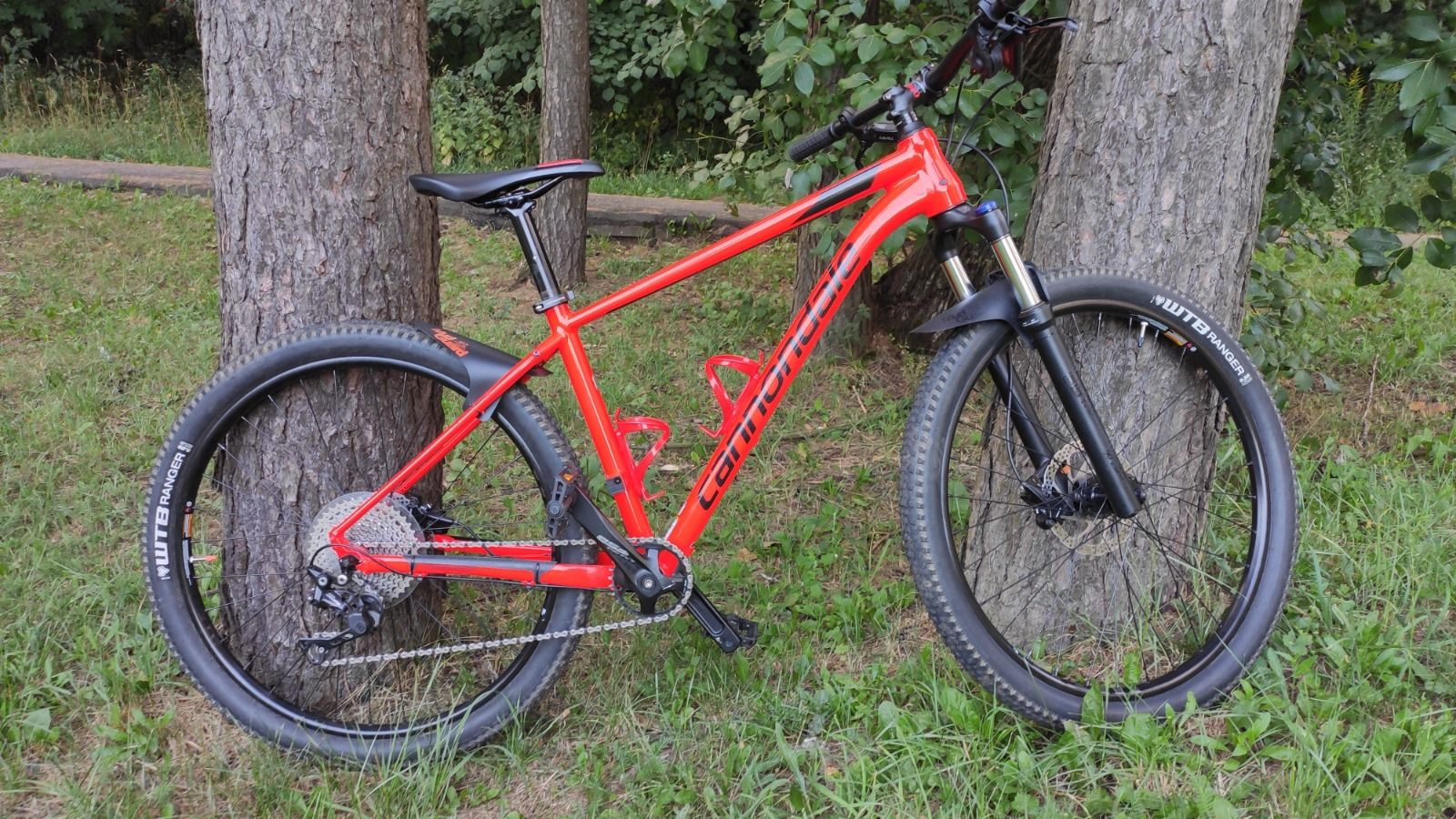 Cannondale Trail 5 2019г.
