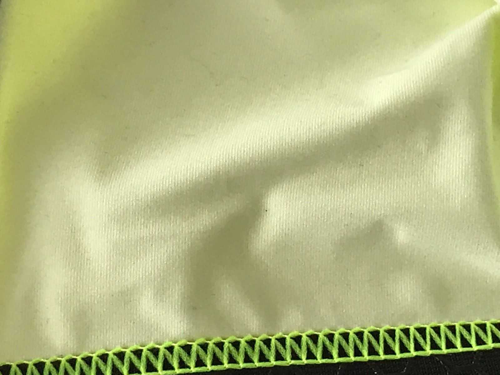 Велобахилы GIANT illume ярко-желтые (размер L 44-46)