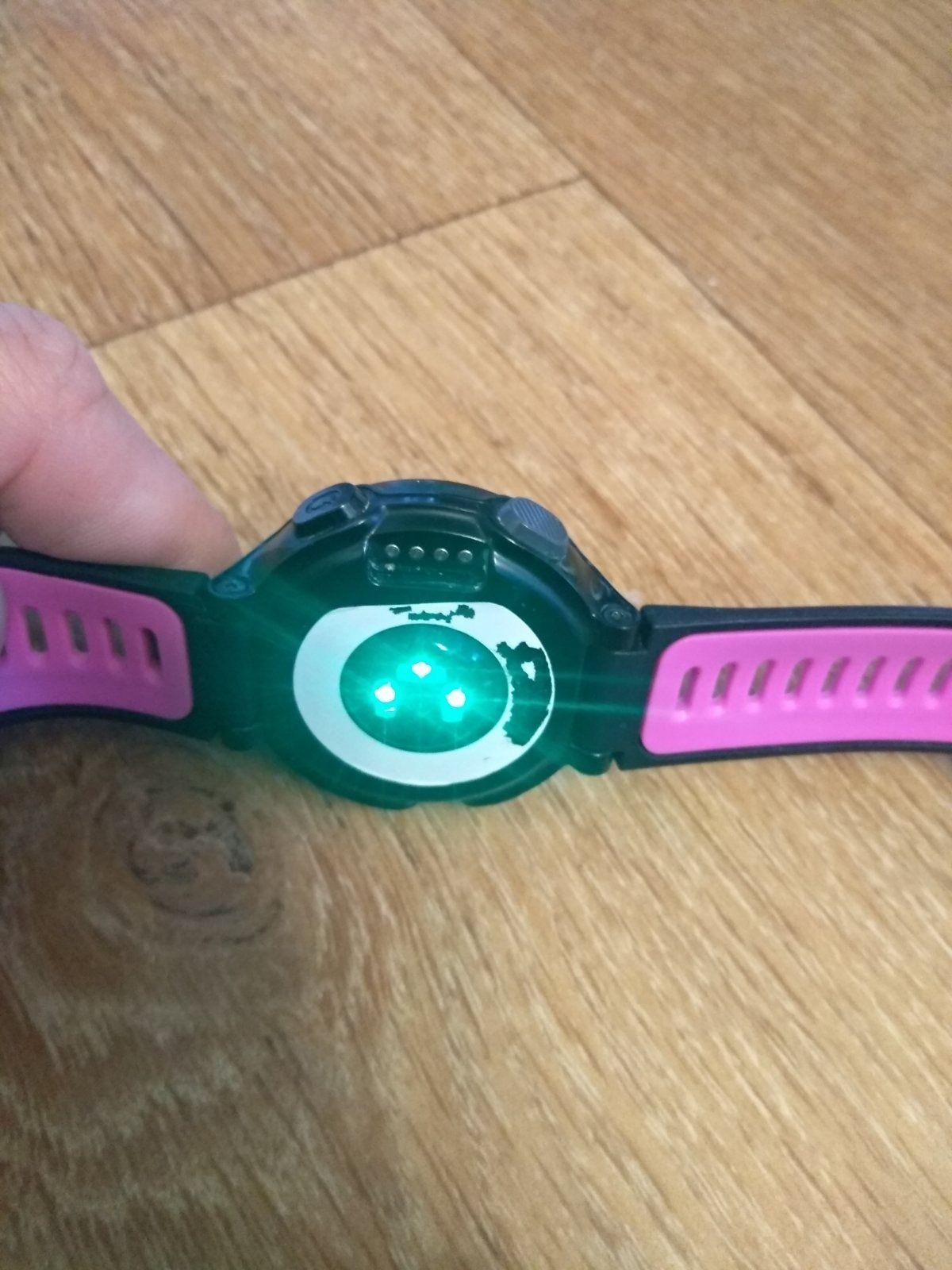Часы Garmin Forerunner 735 XT