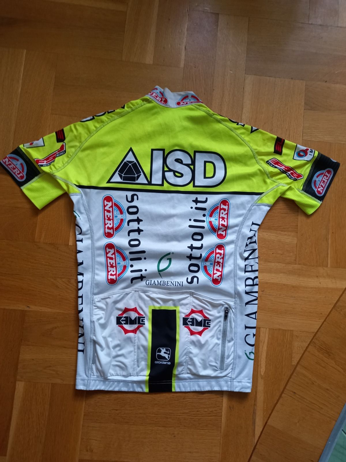 Комплект ISD