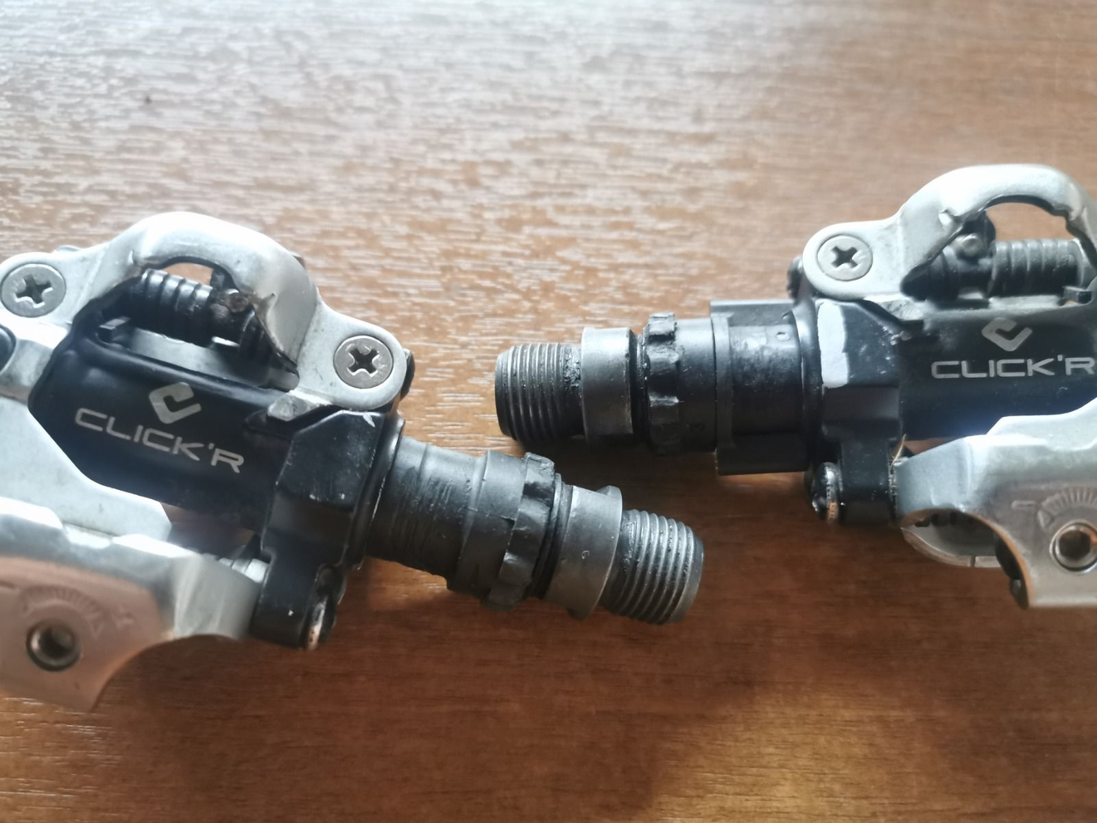 Педали Shimano MT50