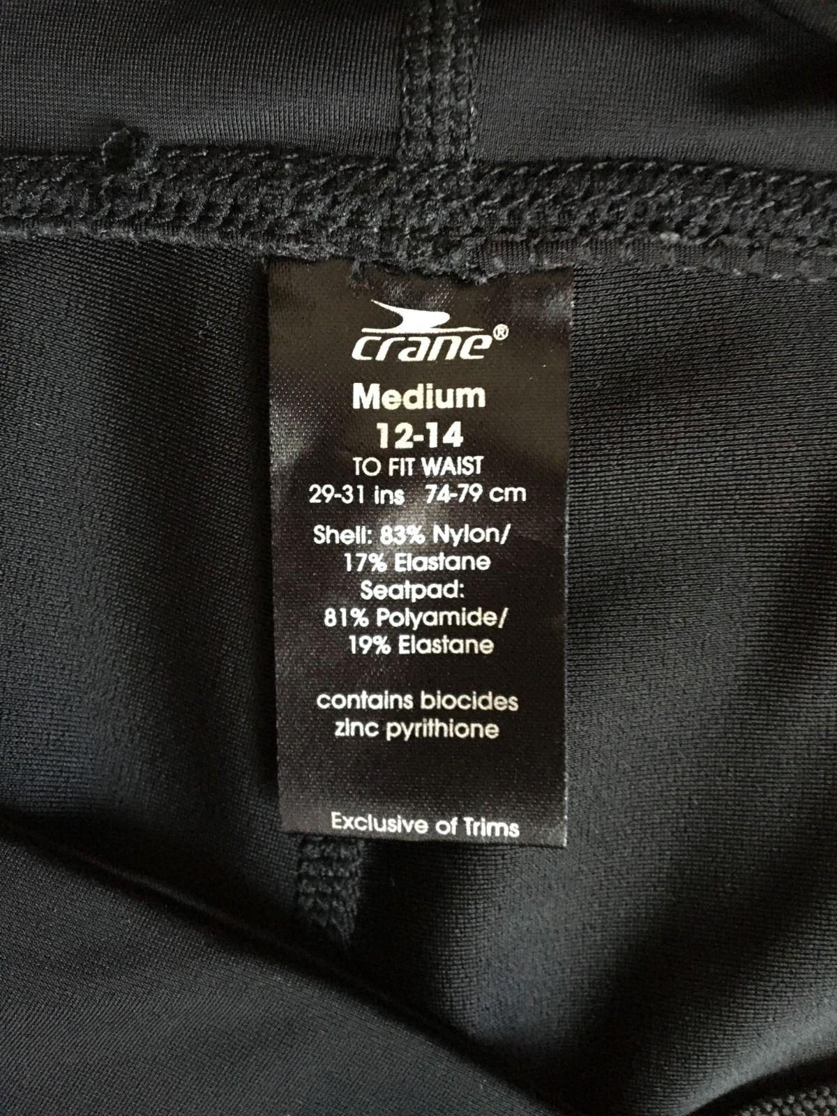 Женские велошорты Crane