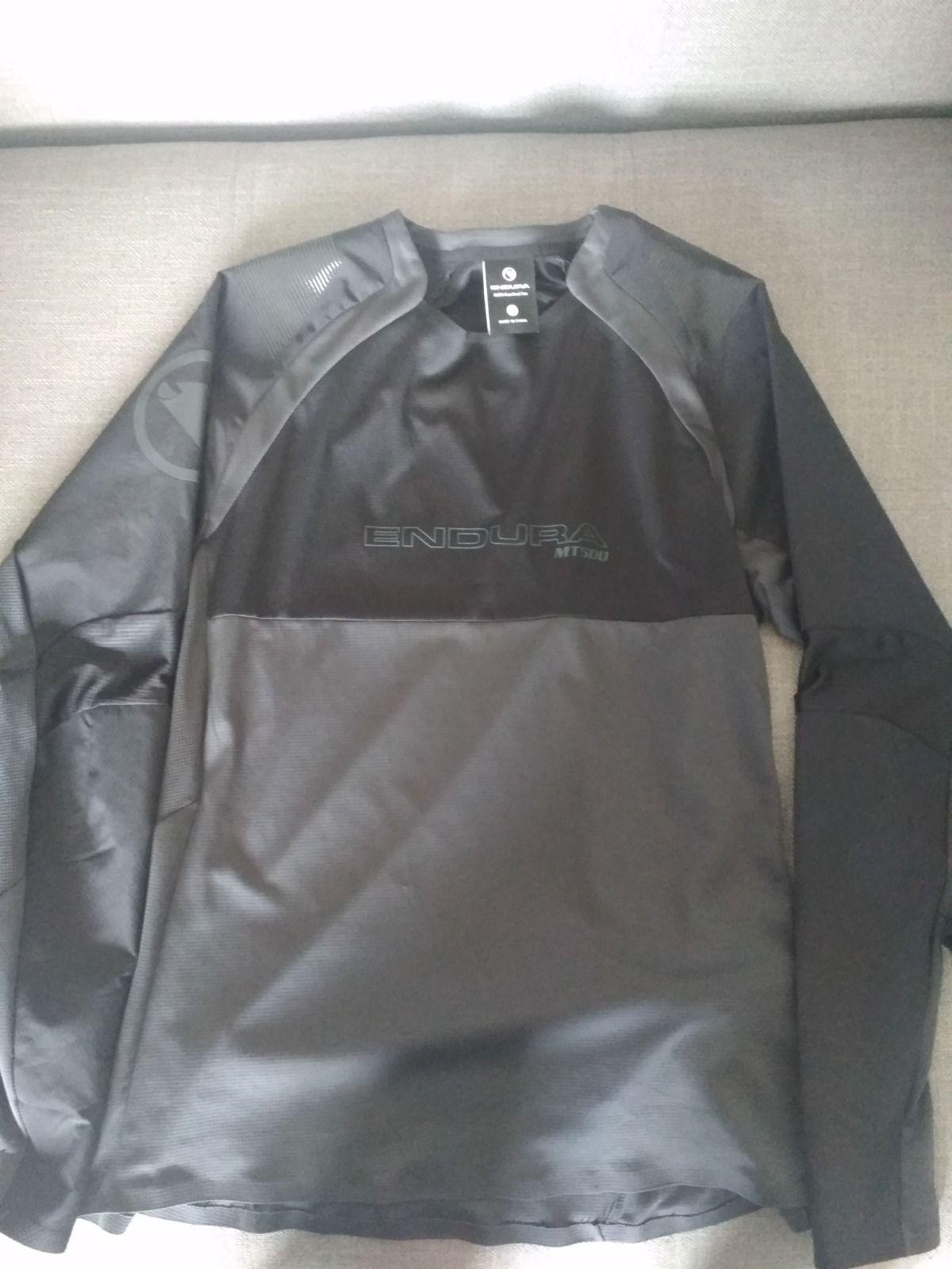 Endura MT500 Burner II Jersey