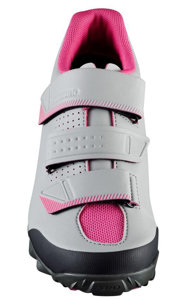 велосипедные туфли МТБ Shimano ME-200