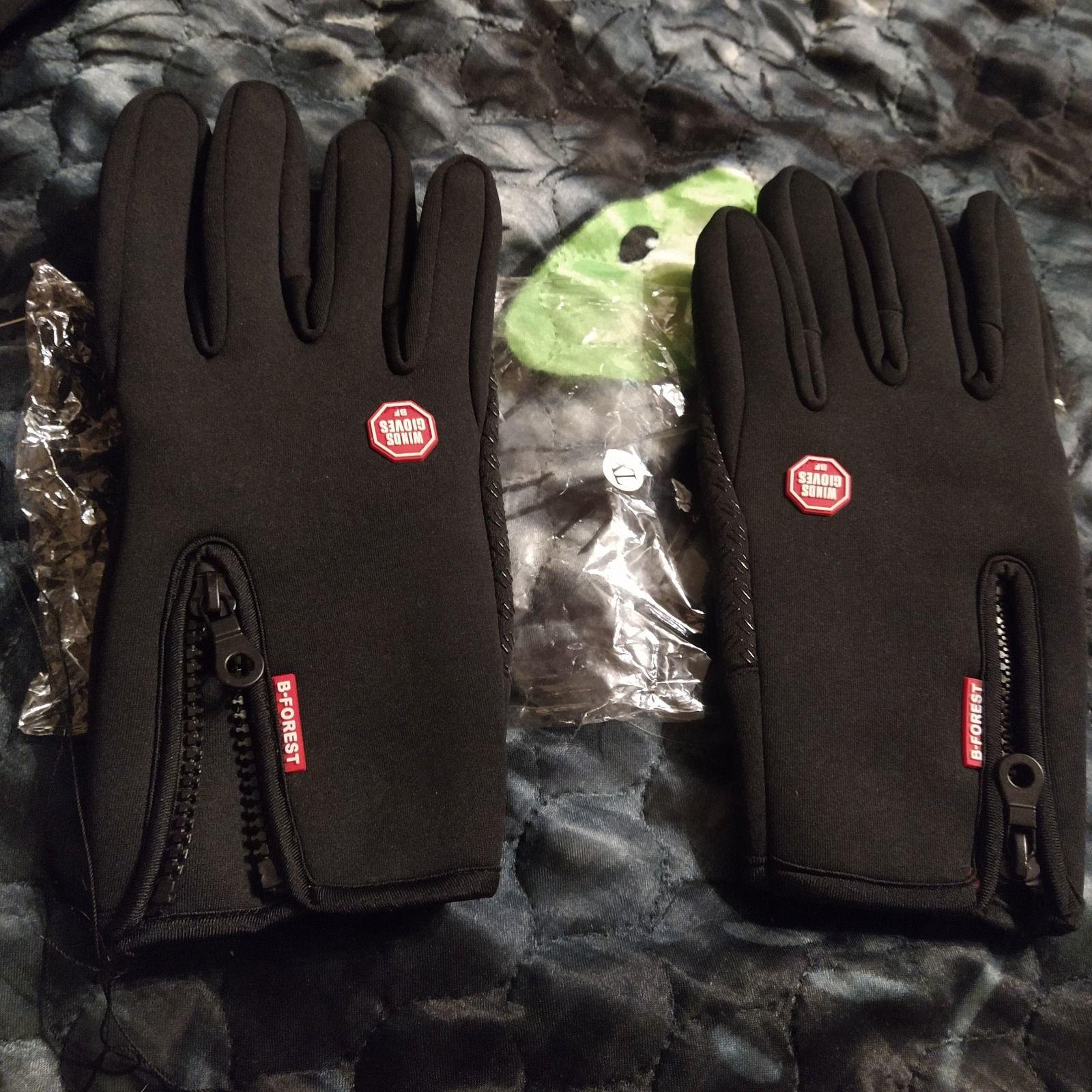 Неопреновые перчатки xl