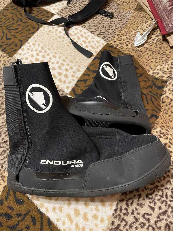 Бахилы Endura MT500