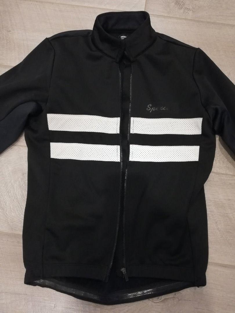 Велосипедная куртка