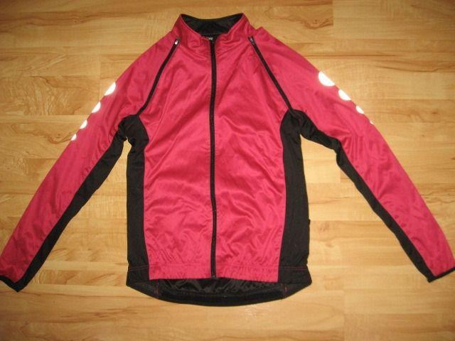 Велокуртка -трансформер женская велосипедная Crane 44-46 размер