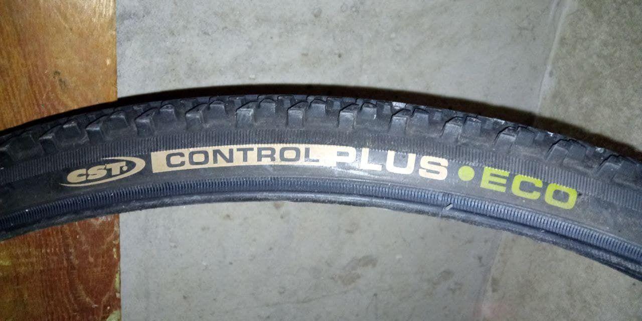 Покрышка CST Control Plus 40-622
