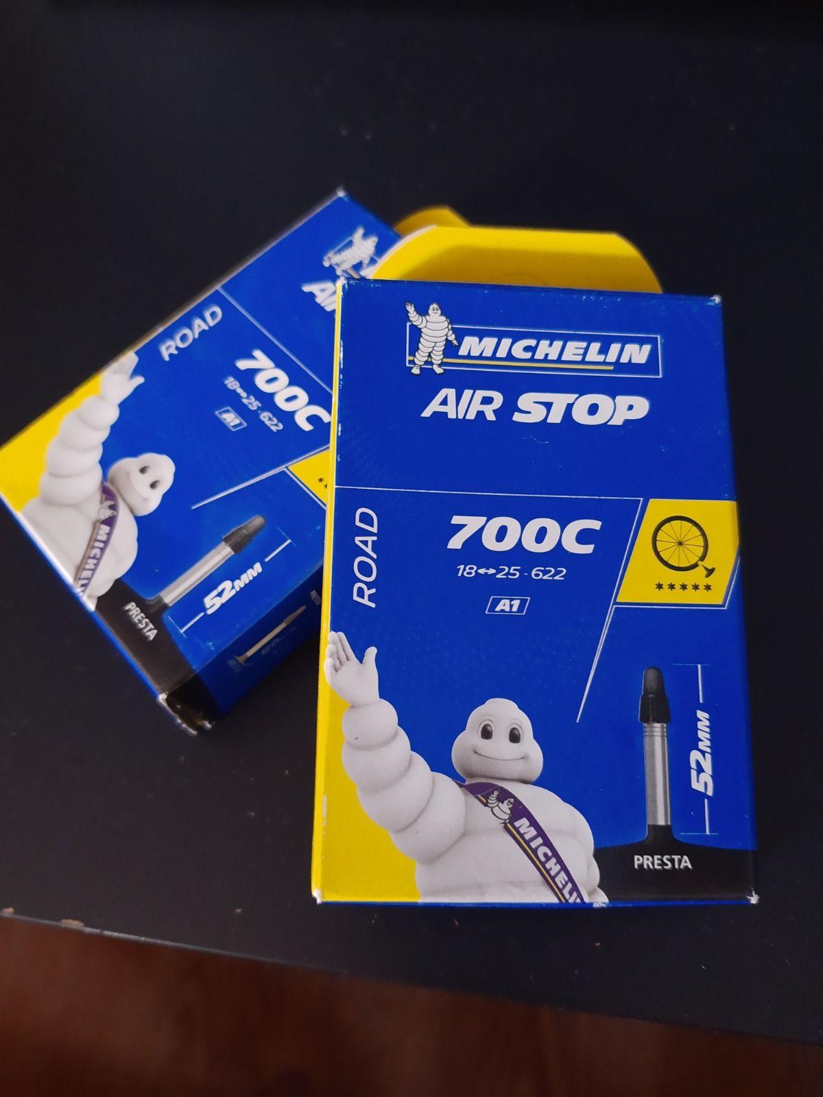 Камеры шоссе Michelin
