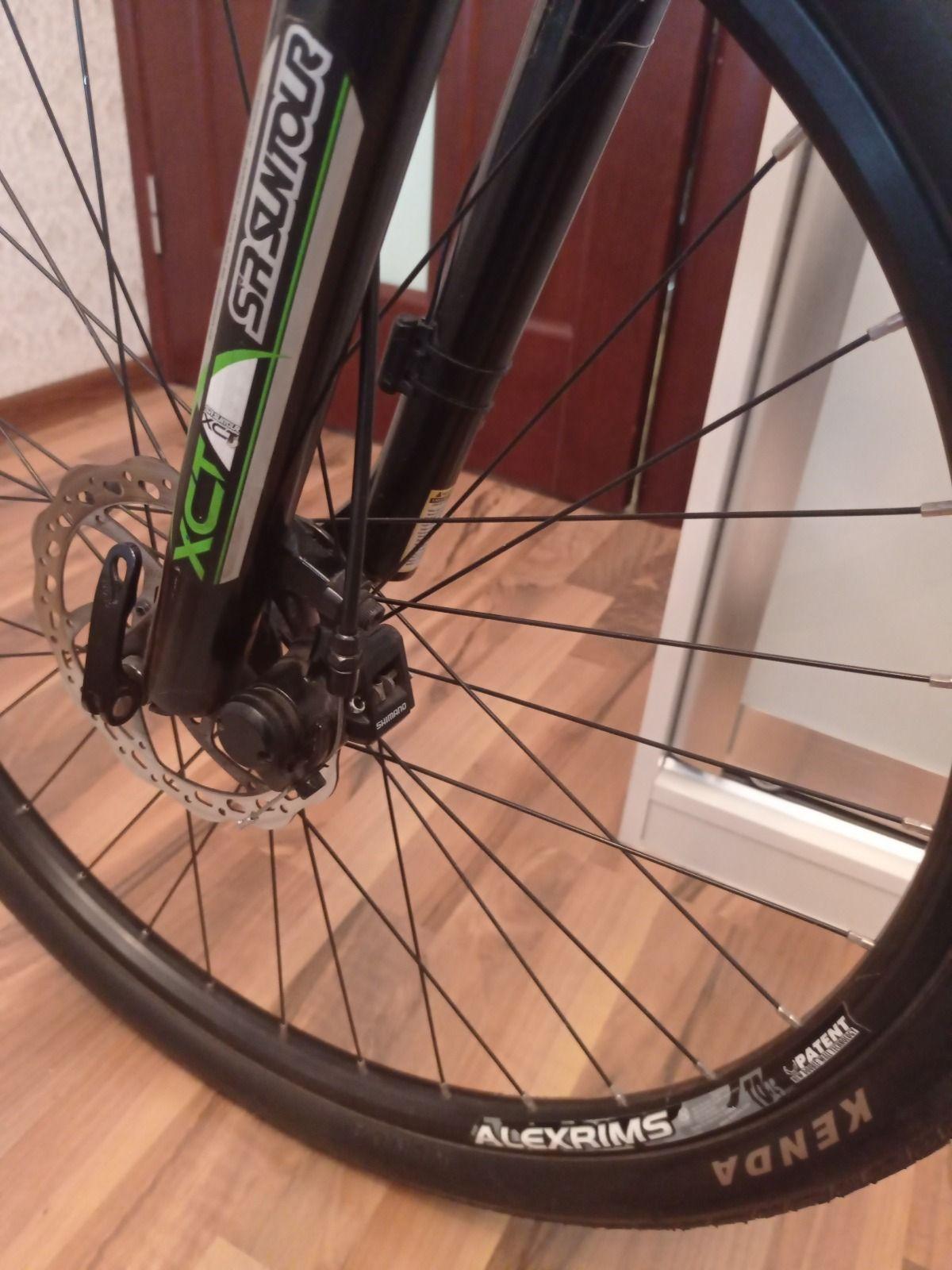 Велосипед mongoose Tyax Sport 2013