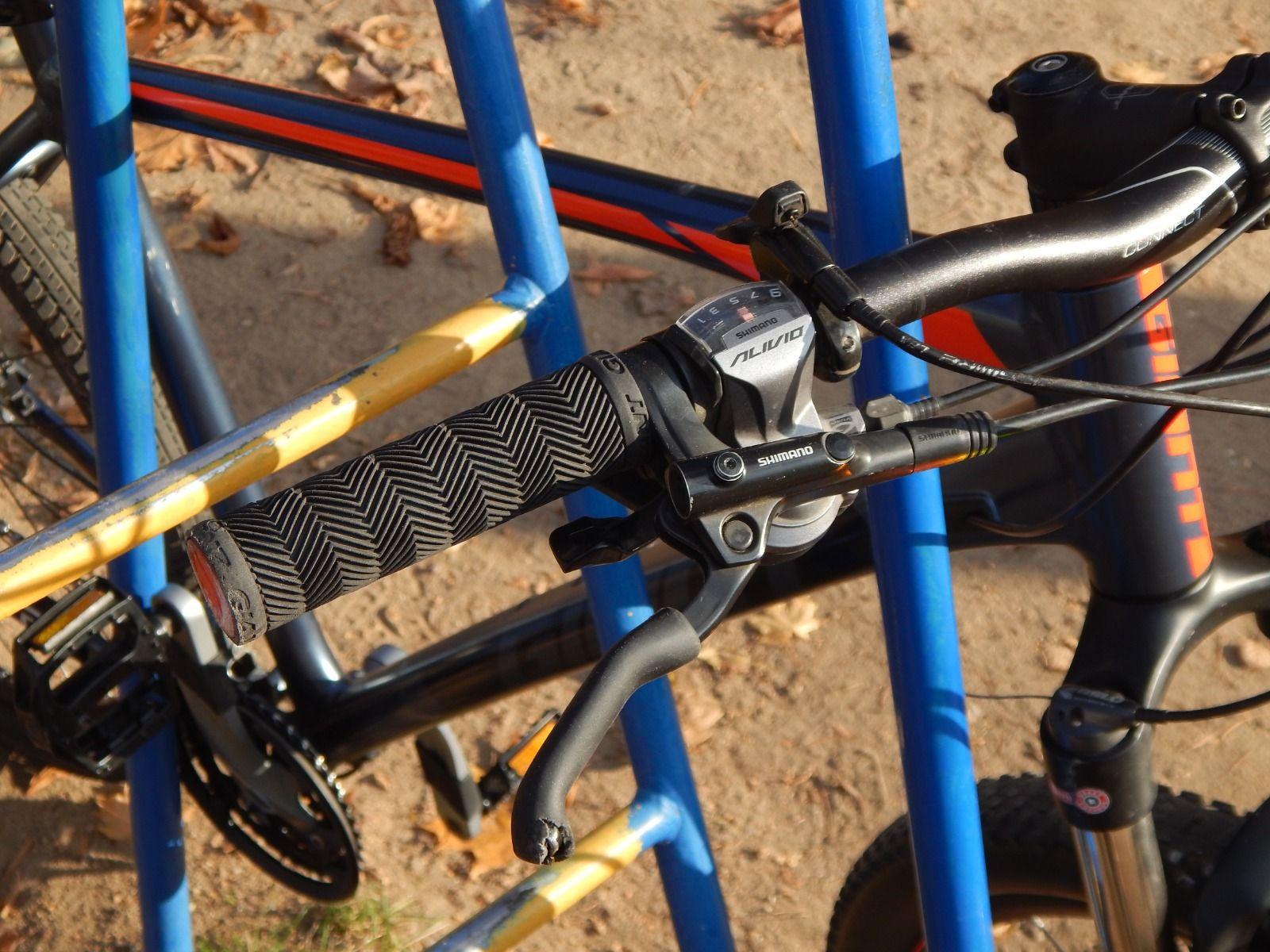 Велосипед Giant talon 29 ge 2 xl 2019