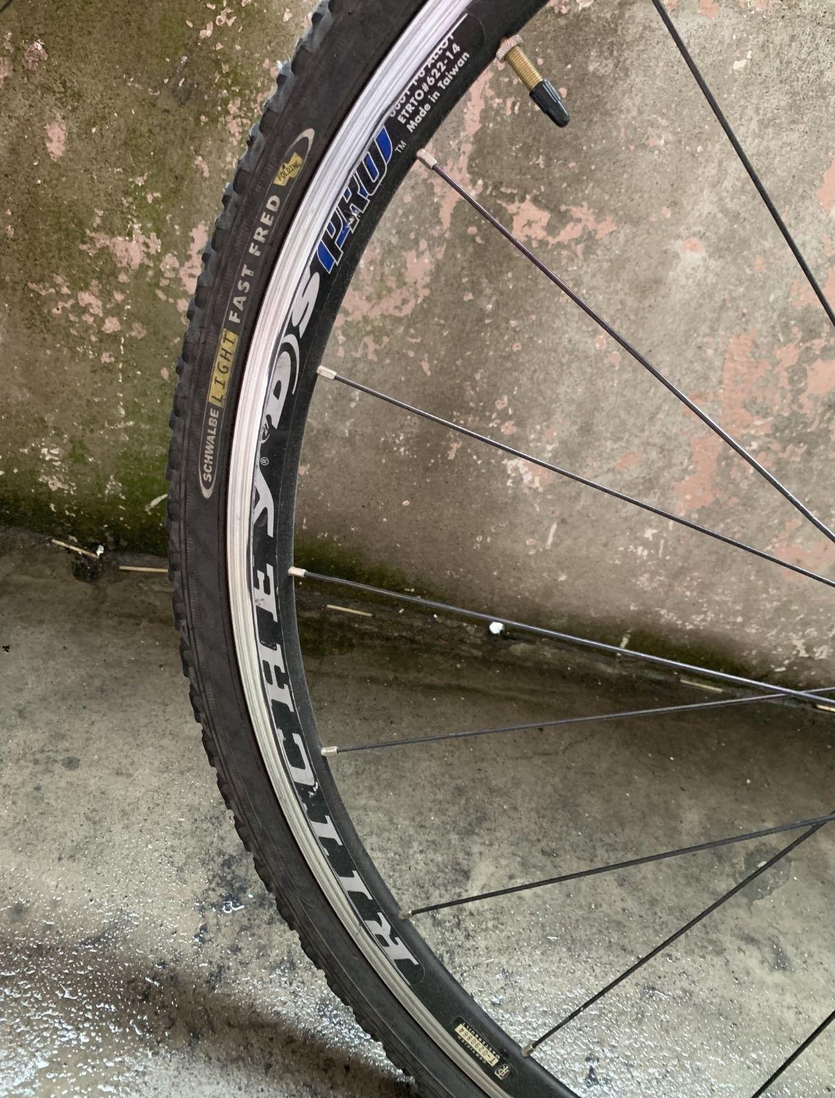 Stevens Cyclocross