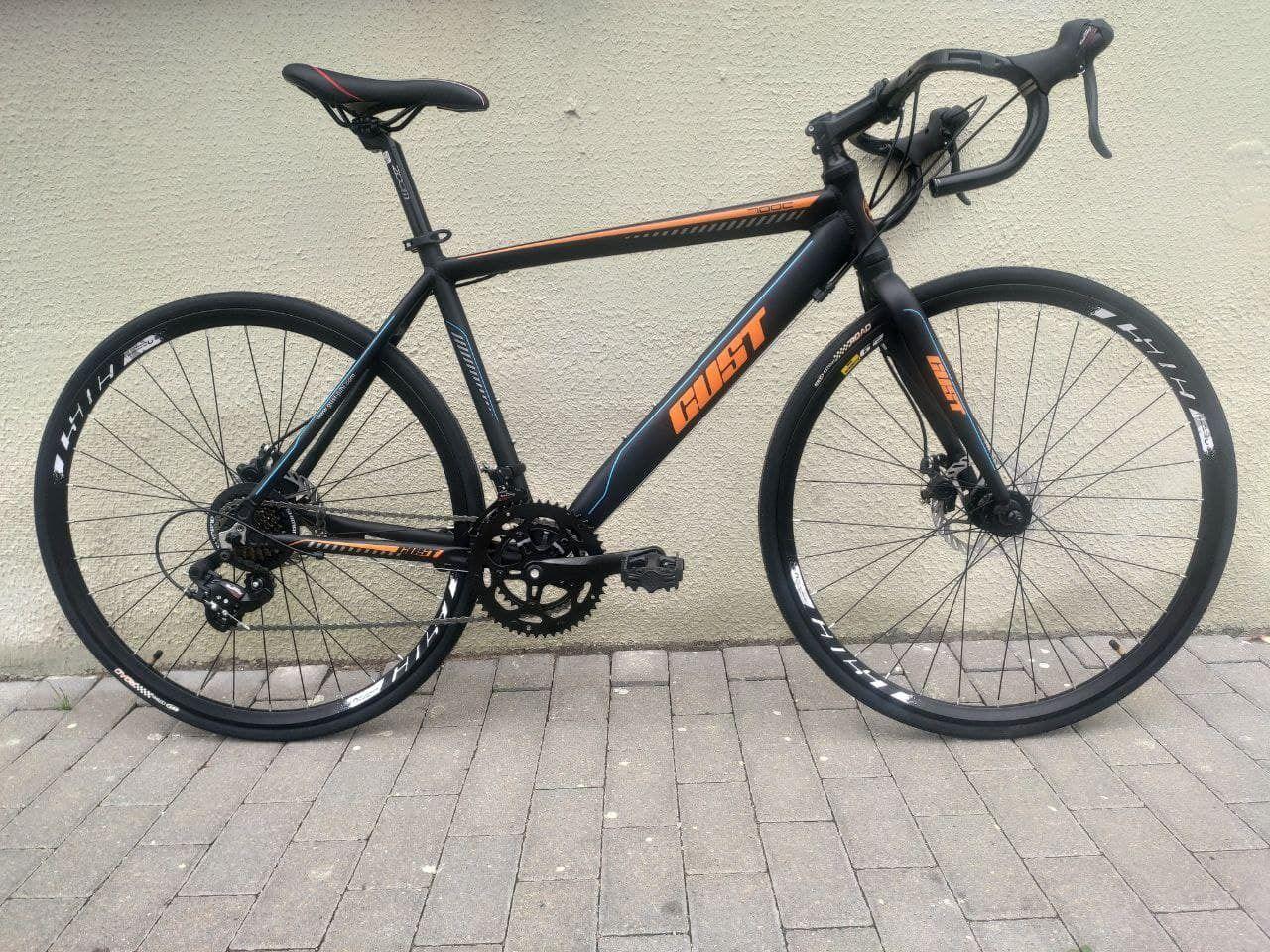 Велосипед шоссе GUST 700C