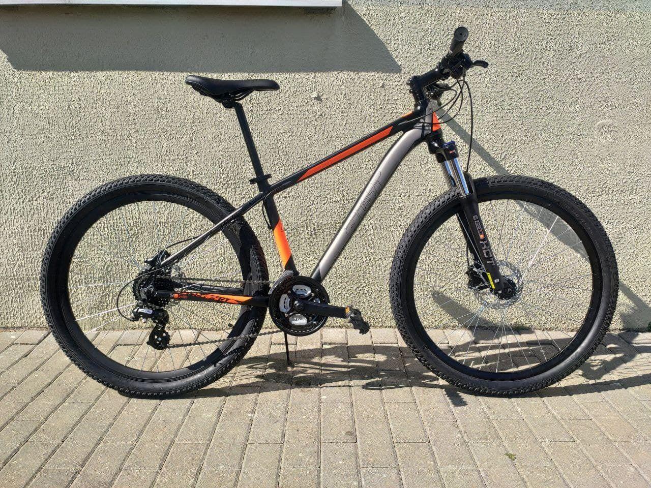 Горный велосипед AIST 27.5