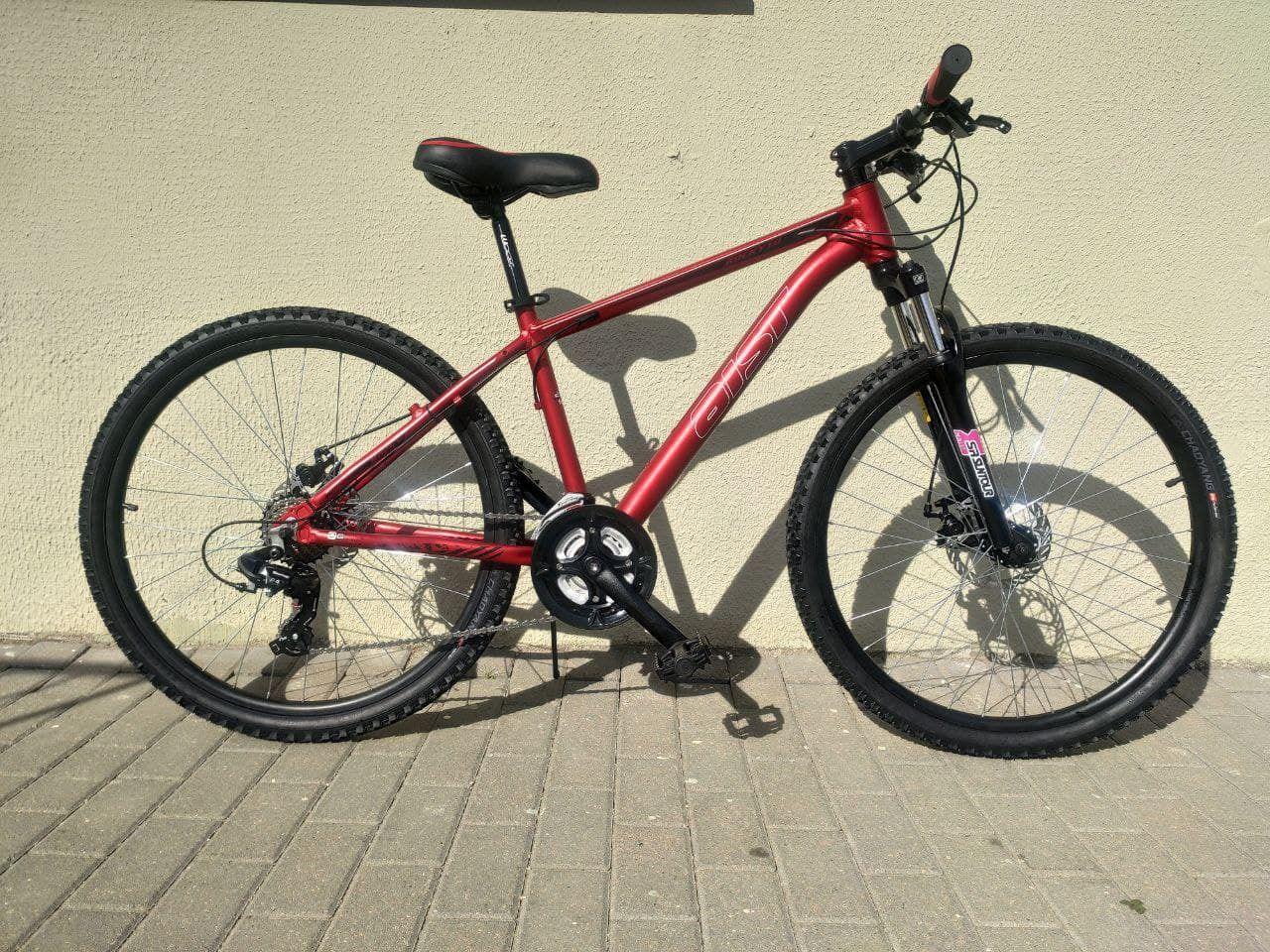 Горный велосипед AIST 26
