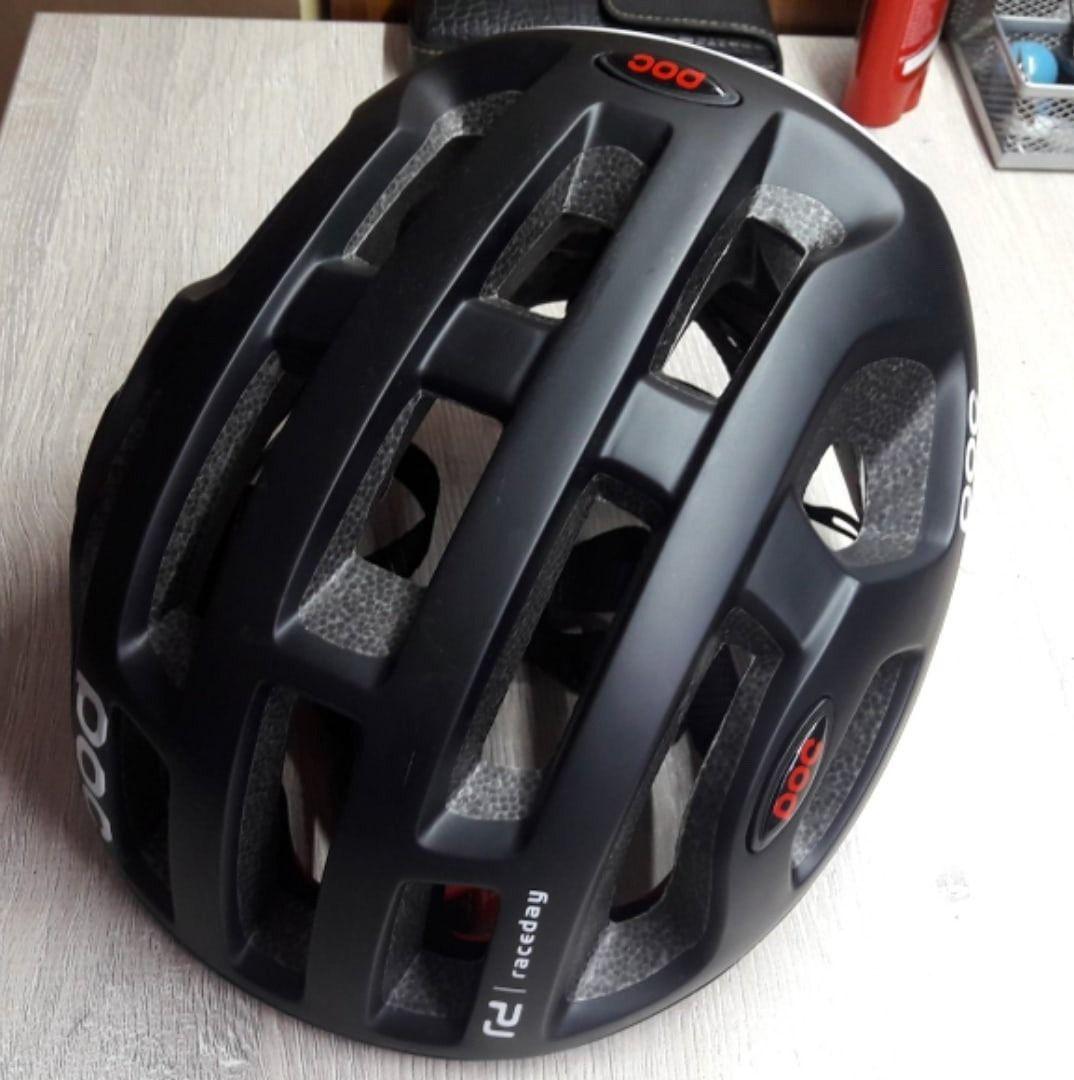 Шлем poc продан