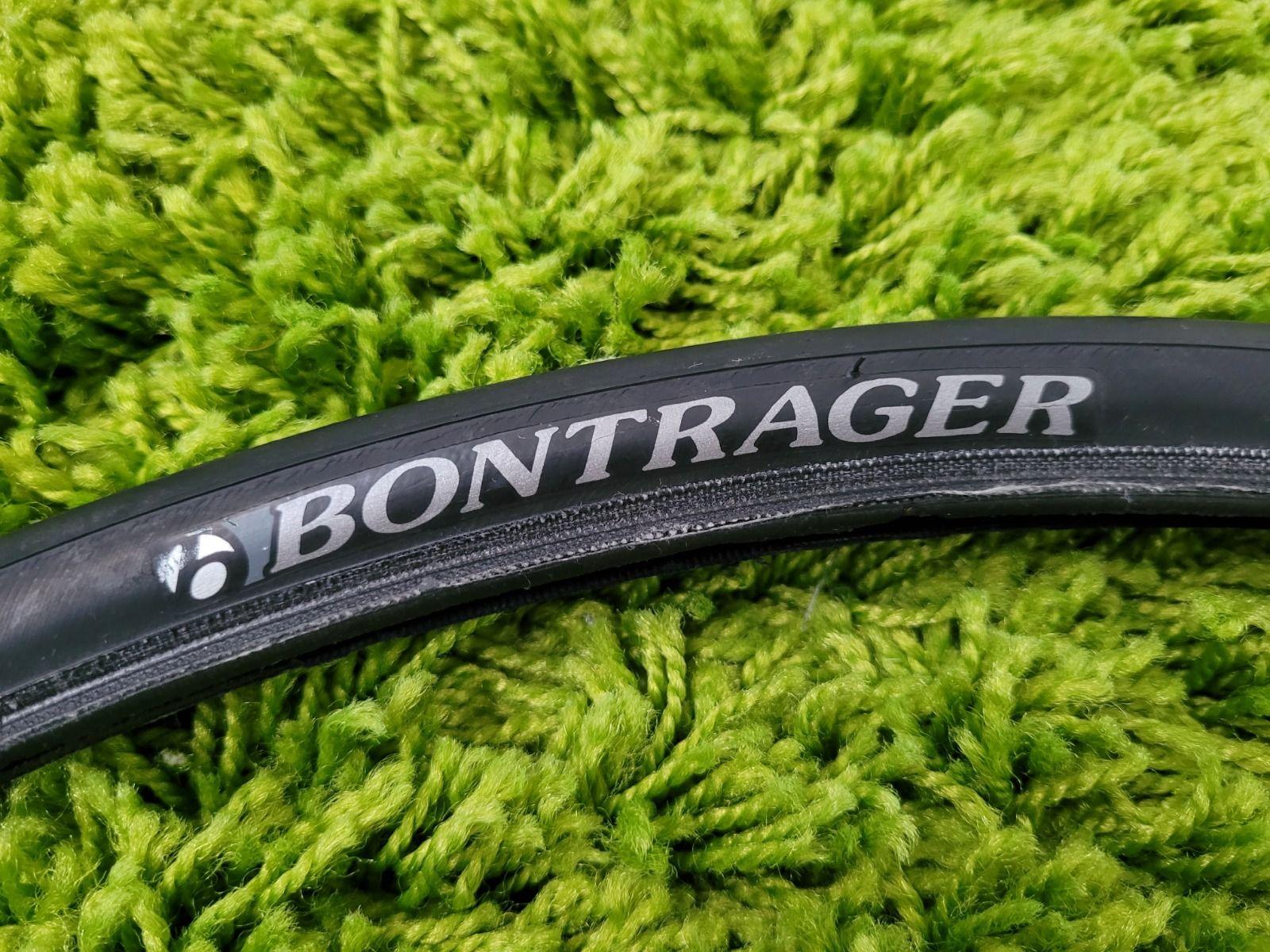 Покрышка Bontrager R1 700x23c