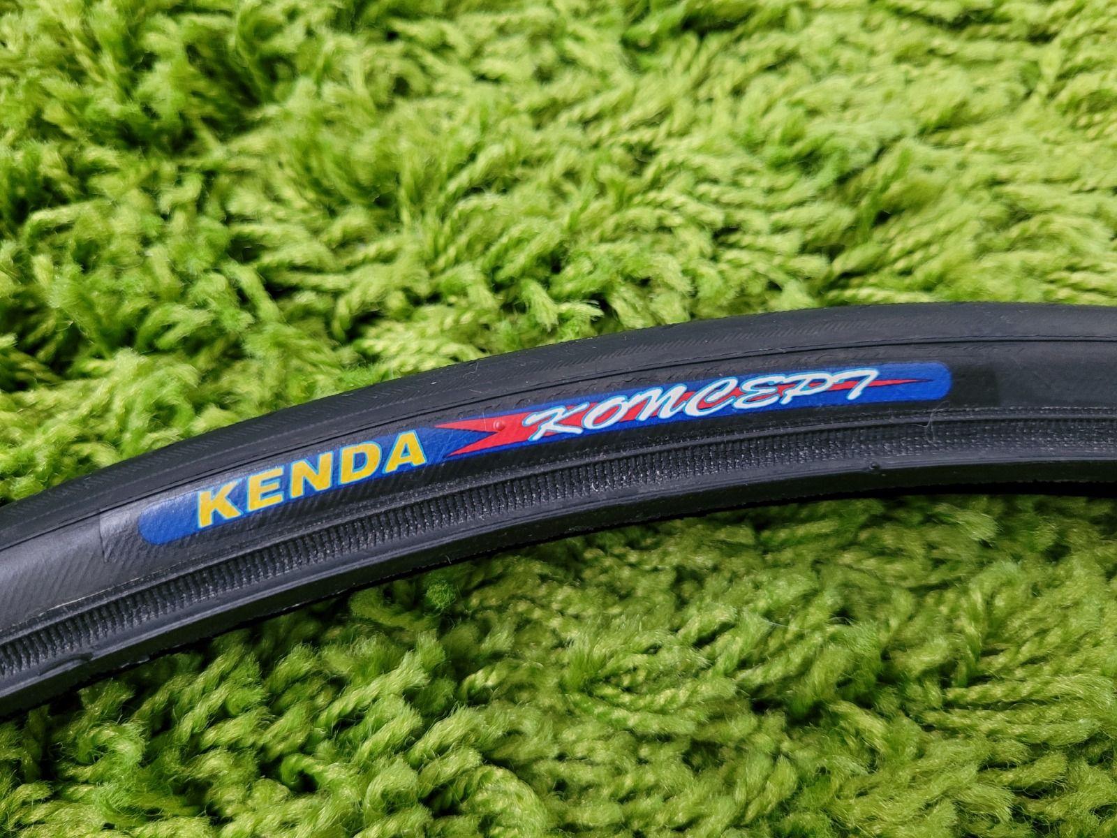 Покрышка Kenda Koncept 700x23c