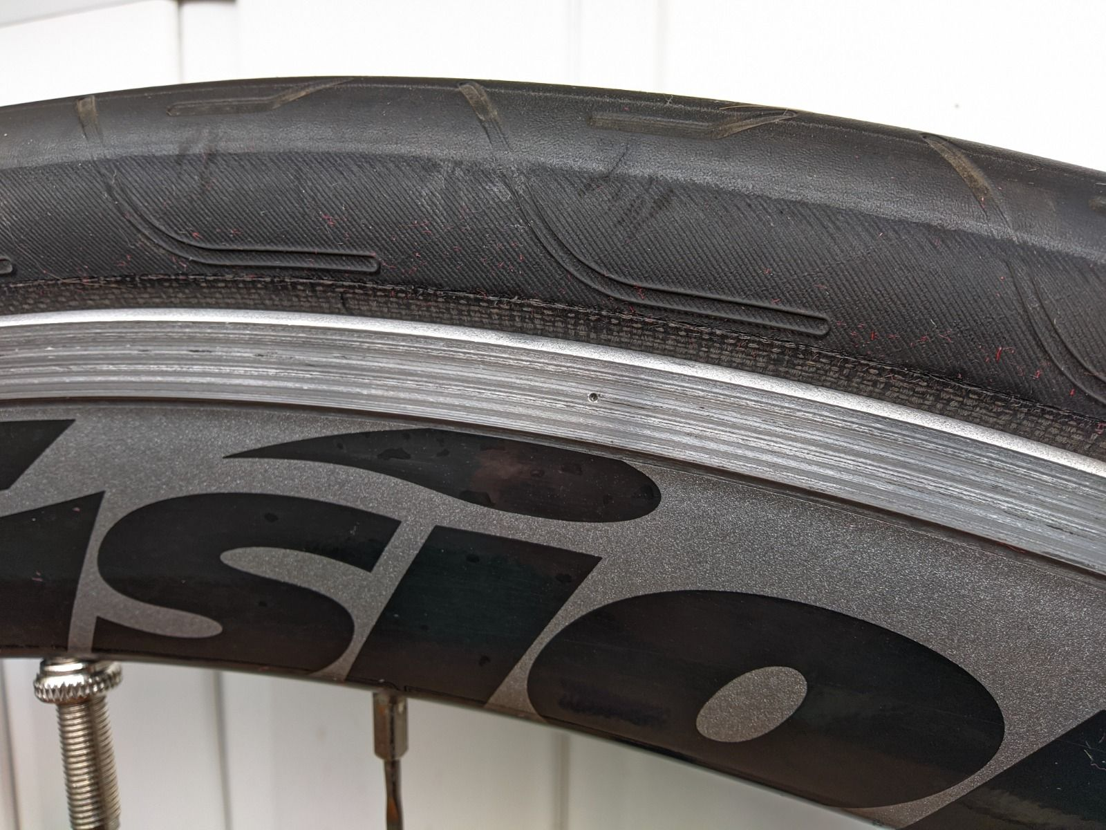 Пара колес Vision trimax t42