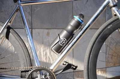 Велосипедная фляга