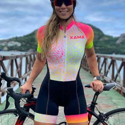 Велокомбинезоны и велокостюмы