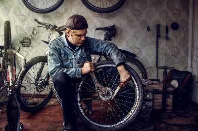 Вело-услуги